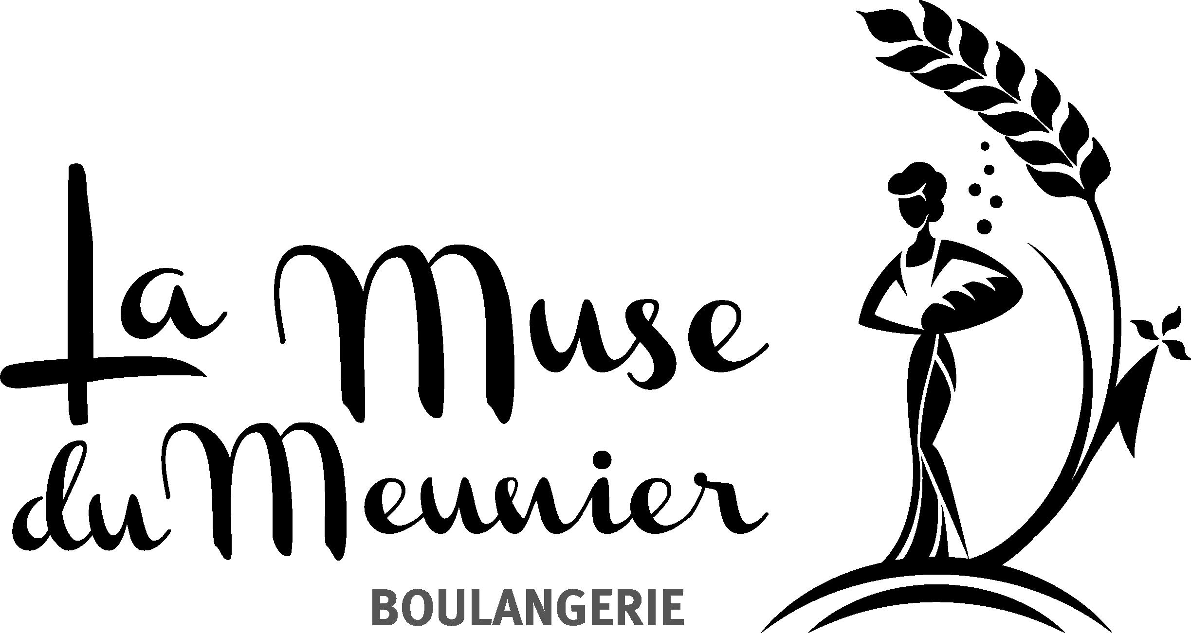 logo horizontal noir la muse du meunier OK - Accueil