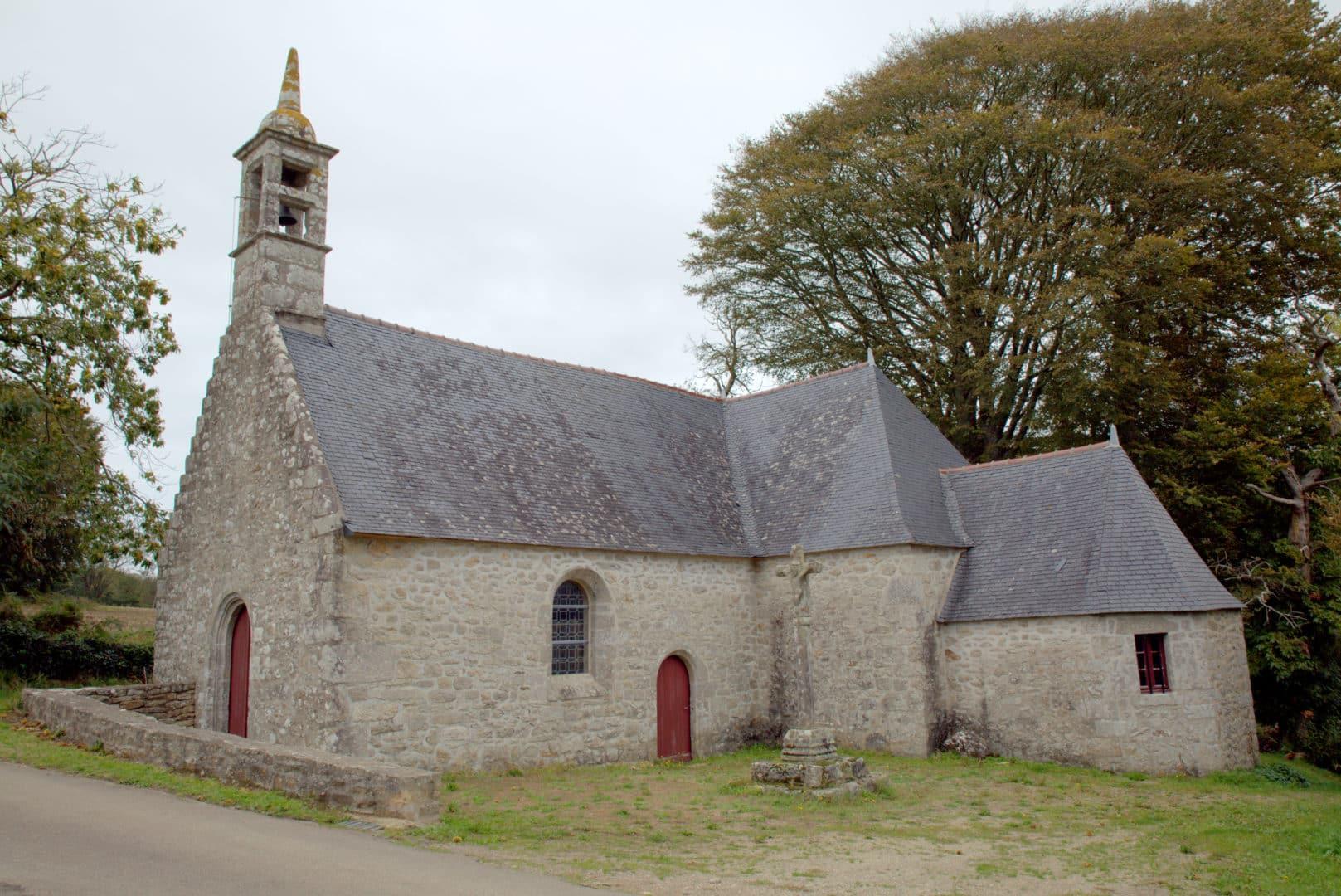 chapelle de saint they - Commande et vente