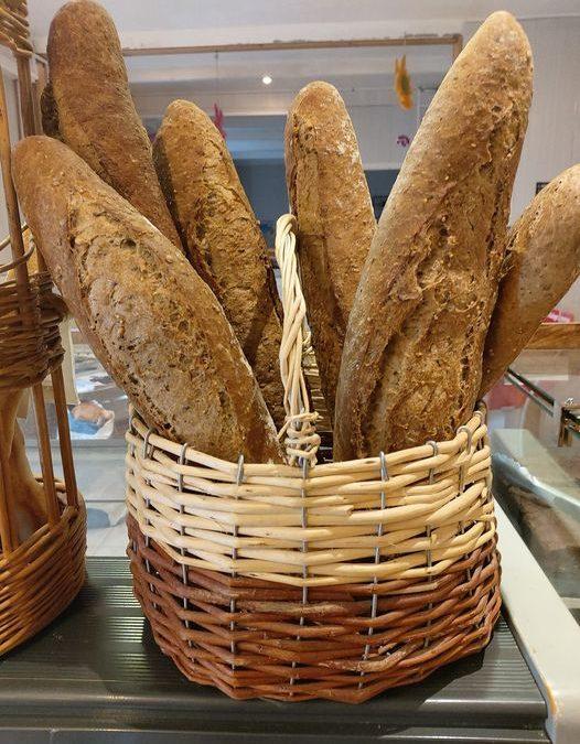 Boulangerie La Muse du Meunier   Nouveauté: Les B…