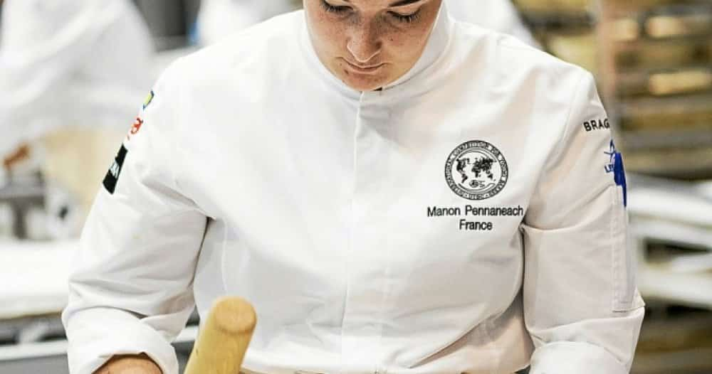 Douarnenez – Manon Pennaneach, de Douarnenez, au sommet mondial de la boulangerie