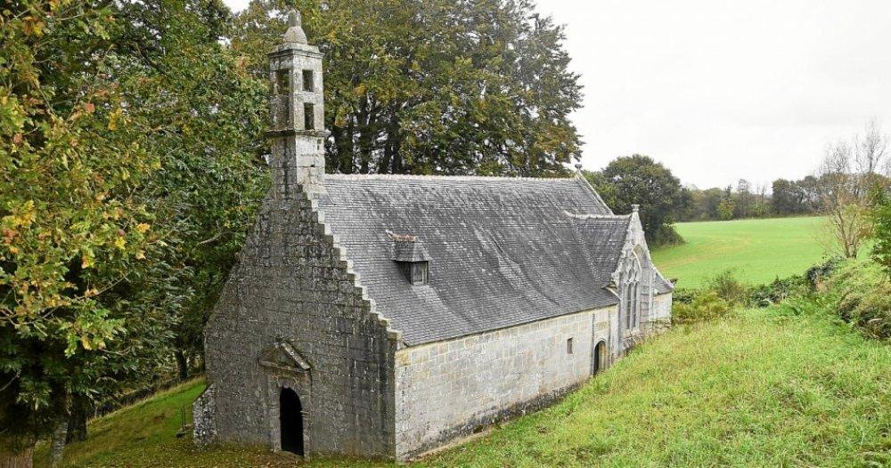 Douarnenez – Pardon de Saint-Vendal dimanche à Pouldavid